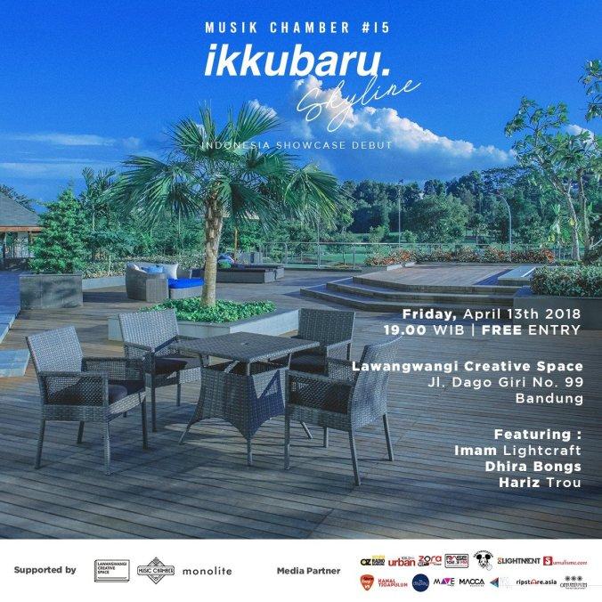 Lawangwangi Creative Space Bandung